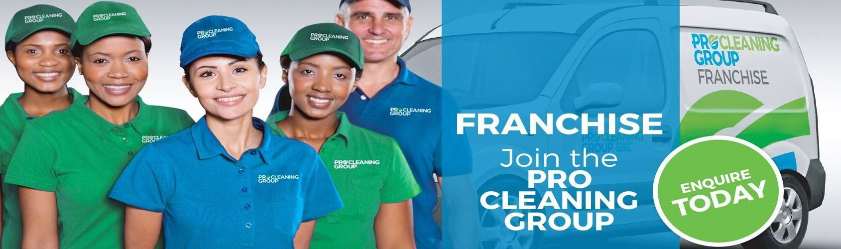 commercial cleaning franchises for sale